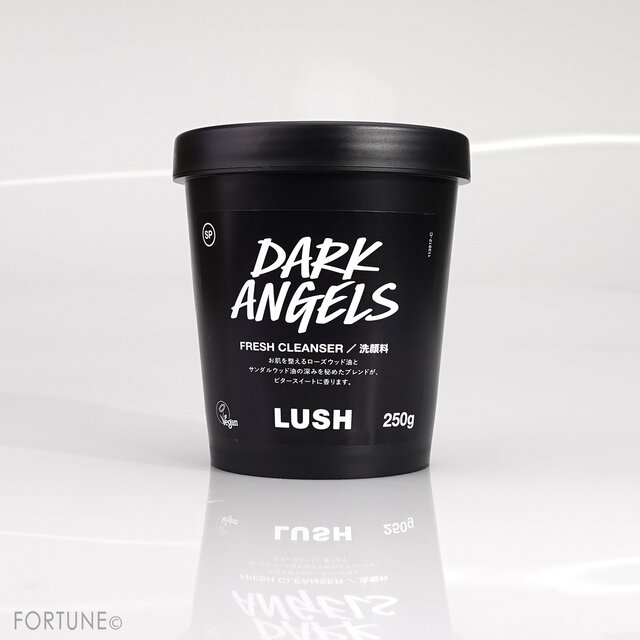 LUSH(ラッシュ)/ブラックダイヤ