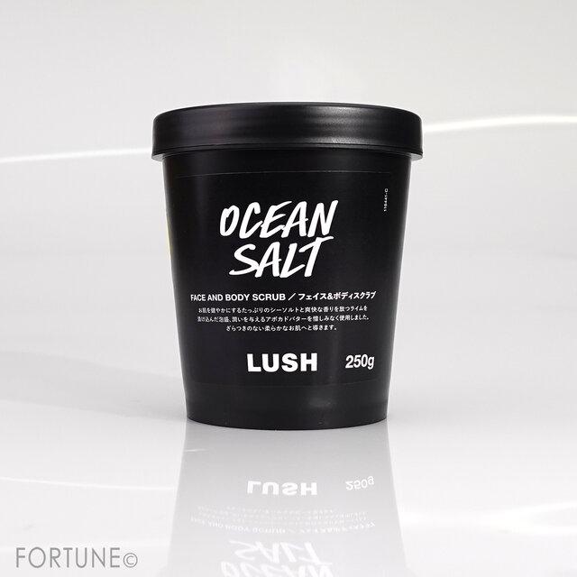 LUSH(ラッシュ)/ヴィーナス誕生