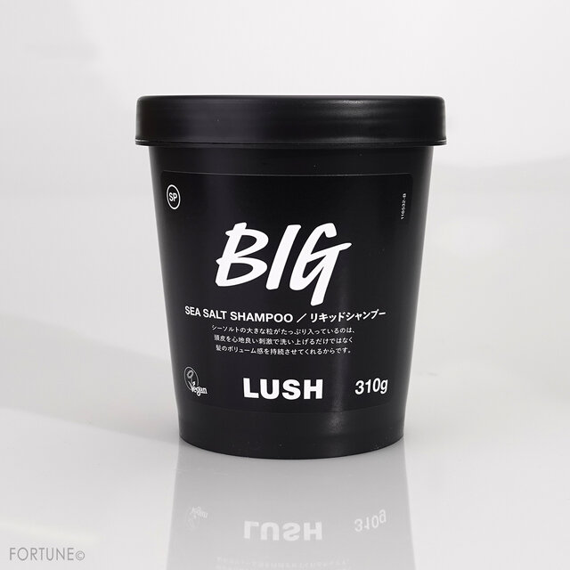 LUSH /ビッグ