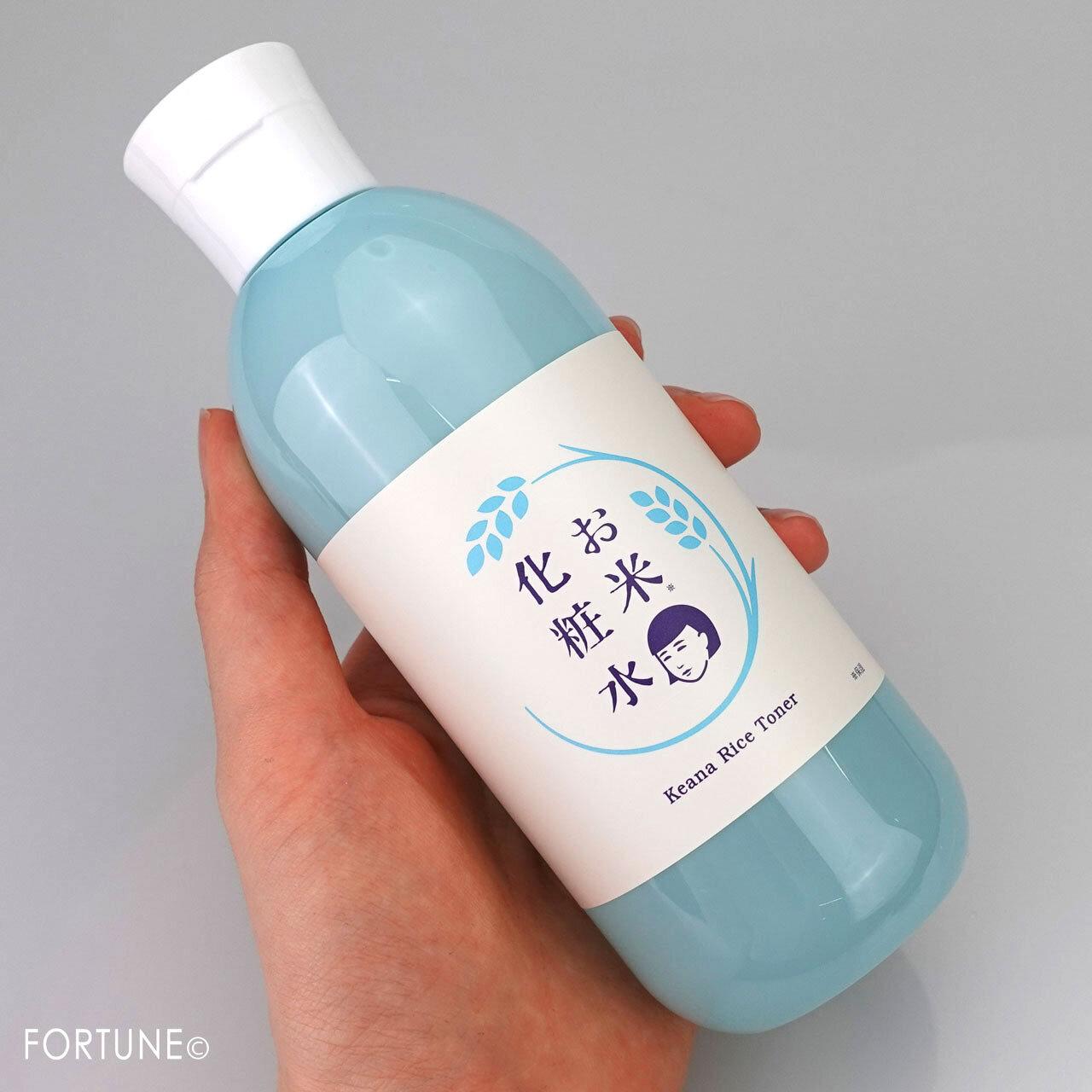 石澤研究所『毛穴撫子 お米の化粧水N』