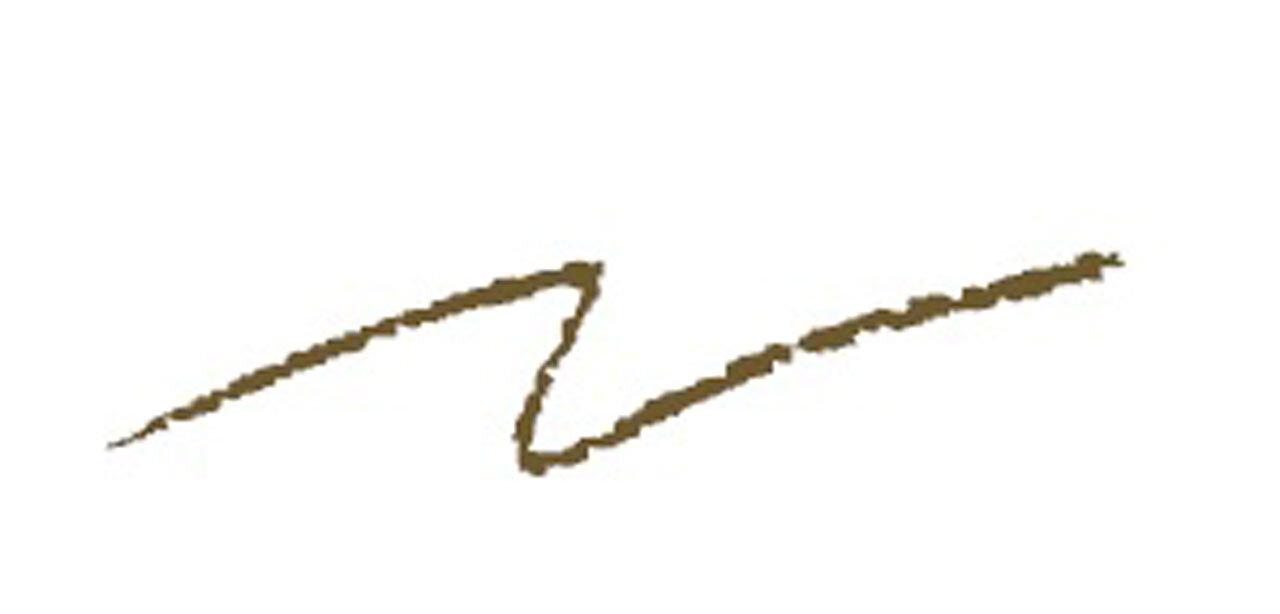 KesalanPatharan/ケサランパサラン「ペンシルアイライナーS」