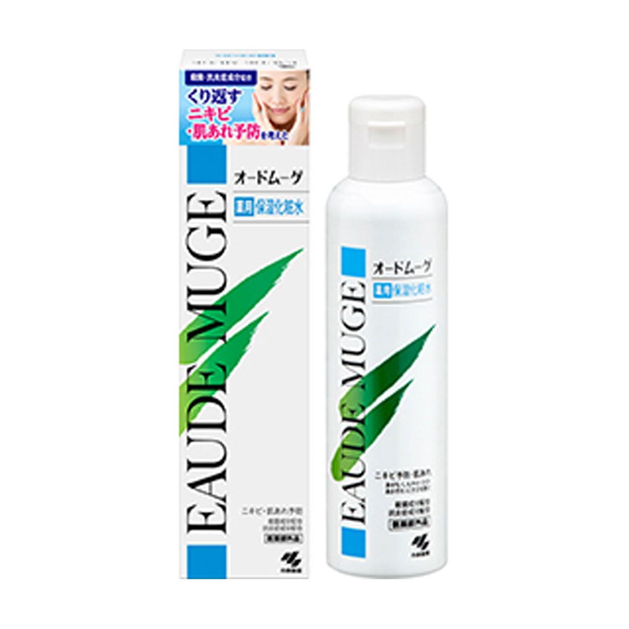 《小林製薬》オードムーゲ 薬用保湿化粧水