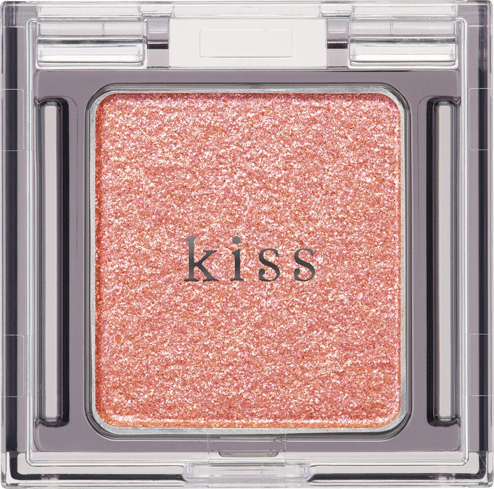 kiss キス シアー グリッターアイズ