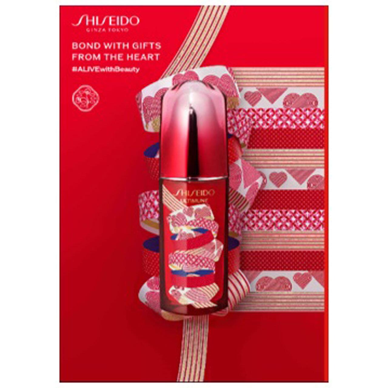 SHISEIDO(資生堂)2021年AWホリデーコレクション