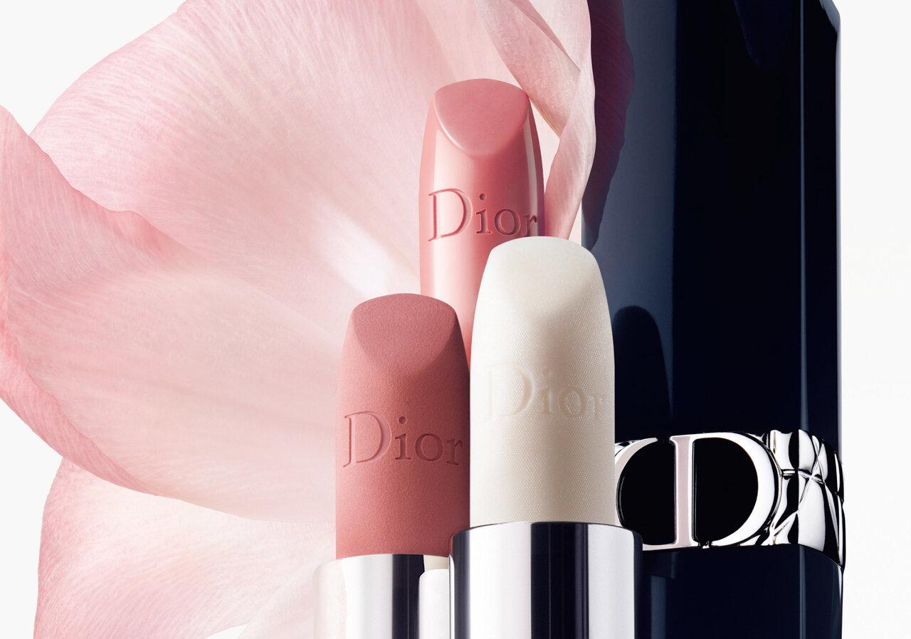 Dior(ディオール)『ルージュ ディオール バーム』