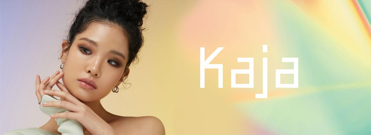 Kaja(カジャ)2021年9月21日(火)日本デビュー