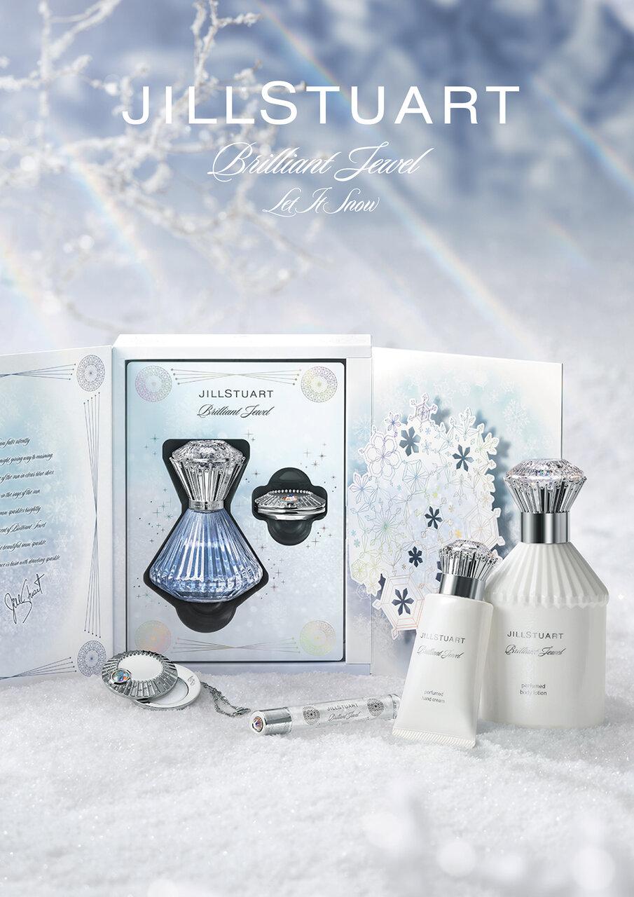 ジルスチュアート(JILLSTUART)Brilliant Jewel Let It Snow 2021ホリデーコレクション