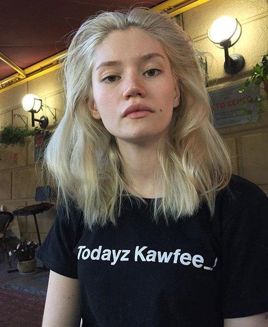 todayz kawfee