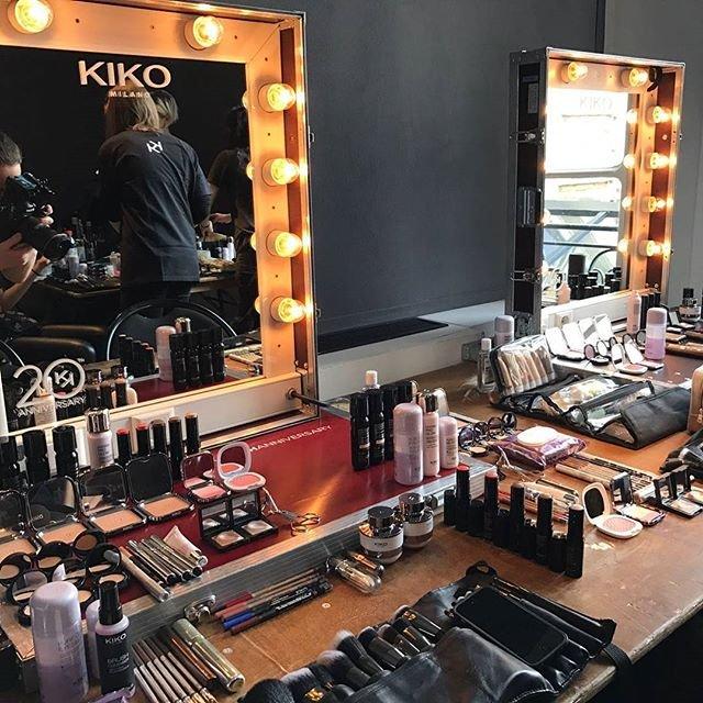 KIKOの製品