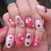 爪先から女の子らしさを♡バレンタインにぴったりのネイルデザインまとめ♡ - ふぉーちゅん
