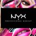 L.A.発メイクブランド《NYX Professional Makeup》2018年3月16日(金)日本第1号店がオープン! - ふぉーちゅん