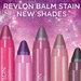 REVLON《レブロン バーム ステイン #恋する星空リップ(全5色)》9月25日発売!秋色をまとった唇に、星のような繊細なきらめきを。 - ふぉーちゅん