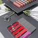 《速報》2018秋コスメ【THREE】新作♡自然の多彩なカラーのコレクション『WILD COSMIC CHILD』8/8発売! - ふぉーちゅん