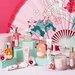 Laline(ラリン) 2020年限定コレクション《SAKURA(サクラ)》1/4発売!フローラルオリエンタルの香りの6種のアイテムが登場 - ふぉーちゅん