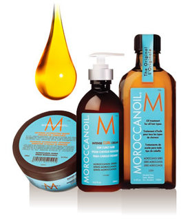 モロッカンオイルは、いま話題のアルガンオイル配合の洗い...