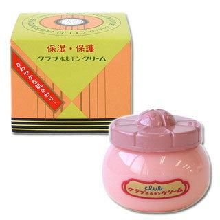 【楽天市場】クラブコスメチックス クラブ ホルモンクリーム club HORMONE Cream 60g *:コスメボックス (156826)