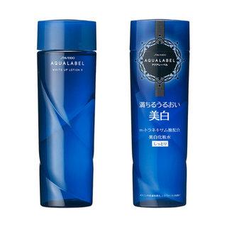 アクアレーベル ホワイトアップローション - 化粧品・コスメの通販 | ワタシプラス/資生堂 (160090)