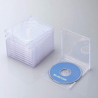 透明CDケース (182875)