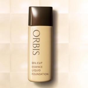 【くすまないうるおいファンデ】エッセンスリキッドファンデーション(パフなし)|100%オイルカットのスキンケア、化粧品、基礎化粧品ならオルビス|ORBIS 化粧品 通販 (198309)