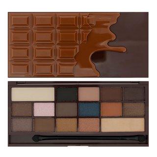 アイラブチョコレート (ソルティッドキャラメル) Makeup Revolution (200856)