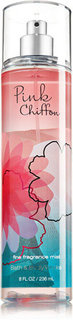 Bath and Body Works Pink Chiffon  Fragrance Mist (201311)