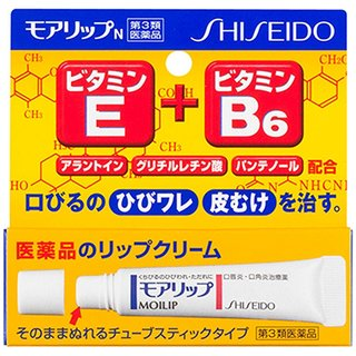 Amazon.co.jp : 【第3類医薬品】モアリップN 8g : ドラッグストア (205438)