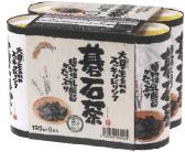 大豊町碁石茶協同組合の碁石茶カートカン6本パック (195g×6本) (212344)