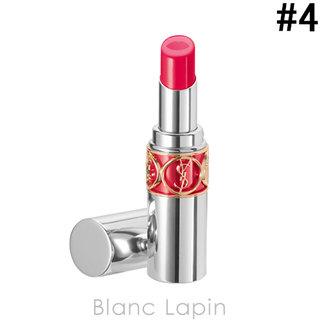 イヴサンローラン YVES SAINT LAURENT ヴォリュプテティントインバーム #4 ディザイアミーピンク 3.5g [558763]:BLANC LAPIN [ブランラパン] (217420)
