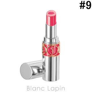 イヴサンローラン YVES SAINT LAURENT ヴォリュプテティントインバーム #9 テンプトミーピンク 3.5g [558725]:BLANC LAPIN [ブランラパン] (217421)