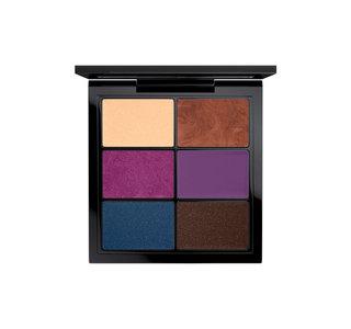Crème Shadow X 6: Glamorize Me (222040)