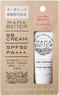 Amazon.co.jp:ママバター BBクリーム ピンクベージュ 30g:ドラッグストア (223195)