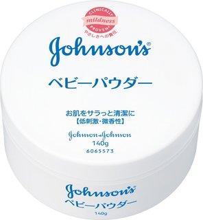 ジョンソン ベビーパウダー (230092)