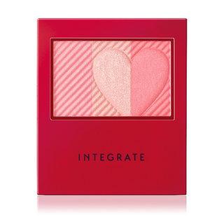 インテグレート チークスタイリスト - 化粧品・コスメの通販   ワタシプラス/資生堂 (249687)