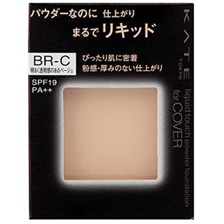 リキッドタッチパクトBR-C / KATE (256844)