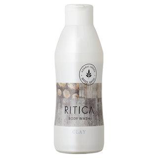 RITICA(リティカ) ボディウォッシュ クレイ (258235)