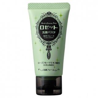 ロゼット公式サイト / ロゼット洗顔パスタ 海泥スムース ミニ 30g (258415)