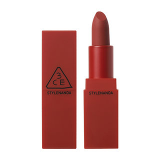 3CE RED RECIPE MATTE LIP COLOR #215     レディース・ガールズファッション通販サイト - STYLENANDA (266518)