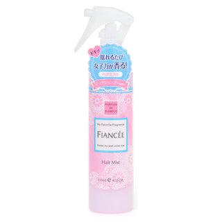 フレグランスヘアミスト ピュアシャンプーの香り フィアンセ (277299)