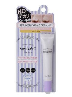 CandyDoll マットベース (279456)