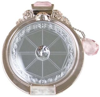 Diamond Ring compactmirror(PINK GOLD) (281916)