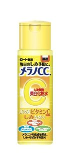 Amazon.co.jp:メラノCC 薬用しみ対策 美白化粧水 170mL【医薬部外品】:ドラッグストア (289926)