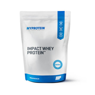Impact ホエイプロテイン | Myprotein.jp (295907)