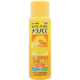 ロート製薬・メンソレータムメラノCC 薬用しみ対策 美白化粧水170mL (305238)