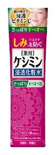 小林製薬 薬用 ケシミン 浸透化粧水 さっぱり 160ml (305247)
