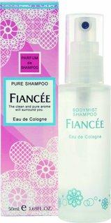 Amazon | フィアンセ ボディミスト ピュアシャンプーの香り | 香水 通販 (324380)