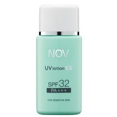 ノブ UVローションEX (324862)