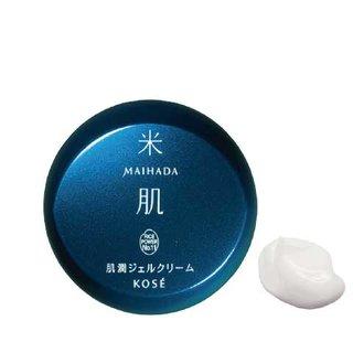 肌潤ジェルクリーム   【米肌】スキンケア化粧品・通販コスメ (333490)