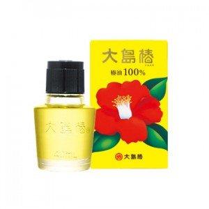 大島椿〈椿油100%〉 40mL (352011)