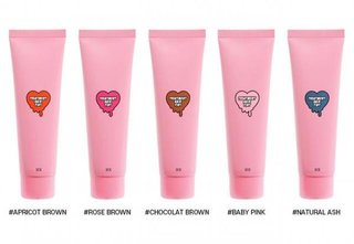 3CE TREATMENT HAIR TINT (354072)