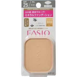 ミネラルイオンファンデーション(FASIO) (354854)